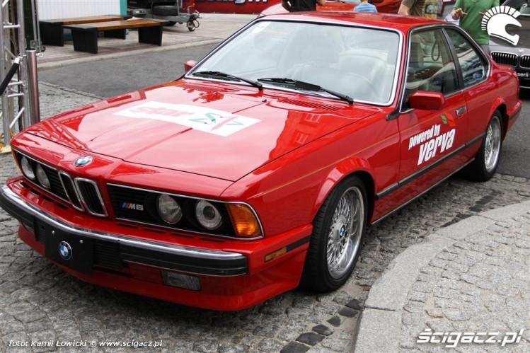 Zdjęcia Bmw Stare M6 Druga Edycja Verva Street Racing