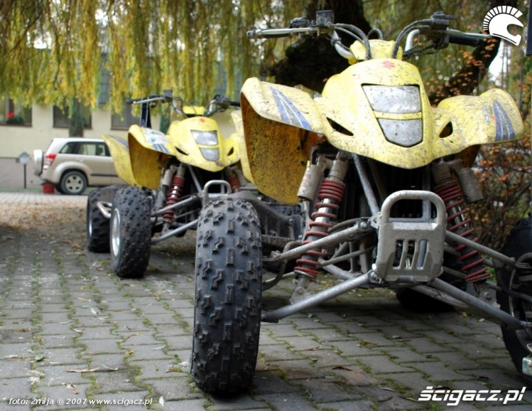suzuki ltr 450 quadracer. 60 Suzuki LTR 450 Quad Racer