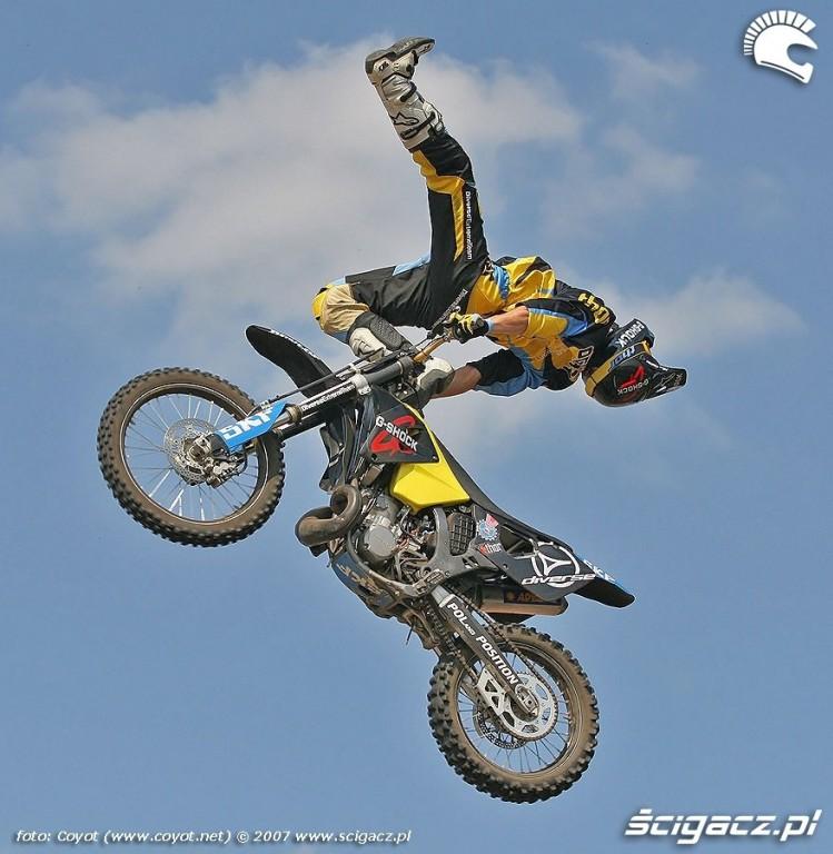 Freestyle Motoc...