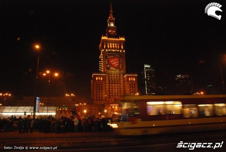 Warszawa Palac Kultury 17 final WOSP