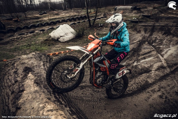 KTM Freeride 250F 2017 test motocykla 42