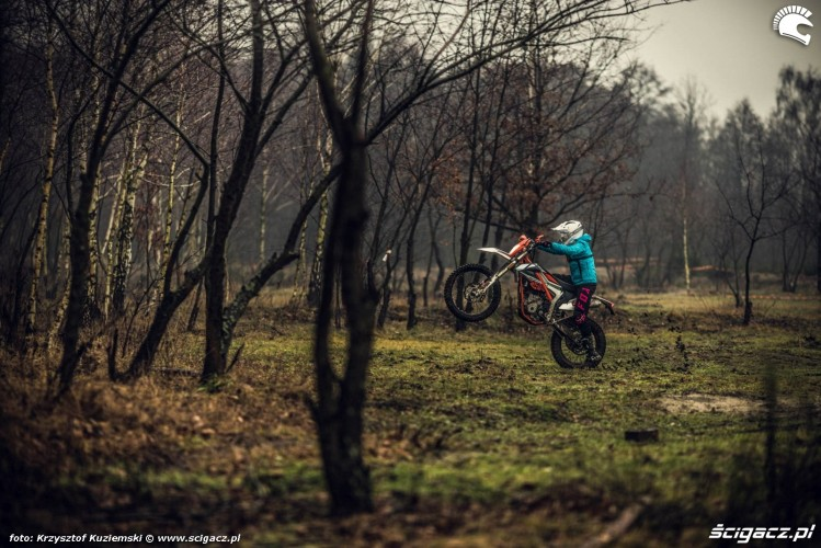 KTM Freeride 250F 2017 test motocykla 44