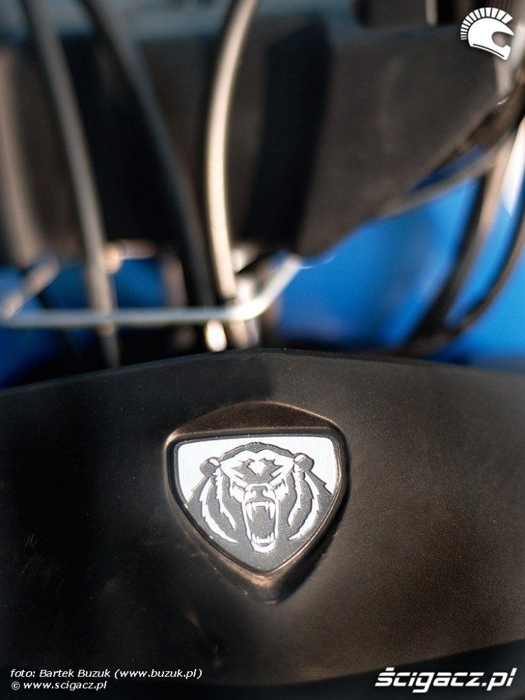 yamaha grizzly logo - photo #8