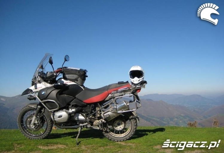 Stare Motory Bmw