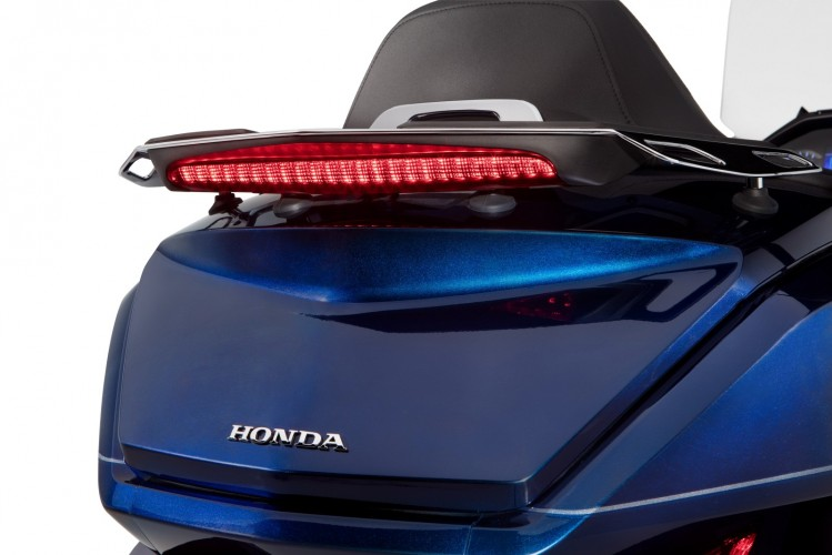 Honda GL1800 Goldwing 2018 37