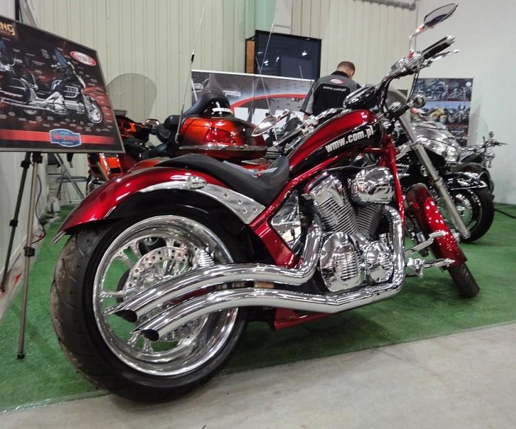 WMW Wystawa Motocykli...