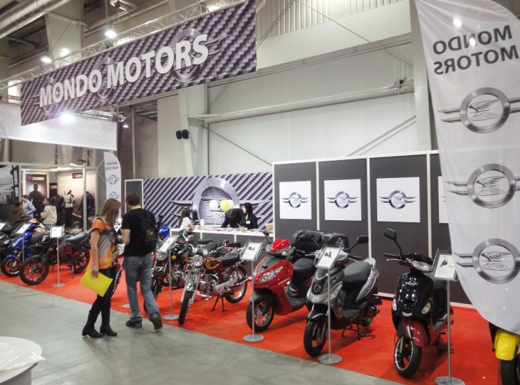 Mondo Motors 4...