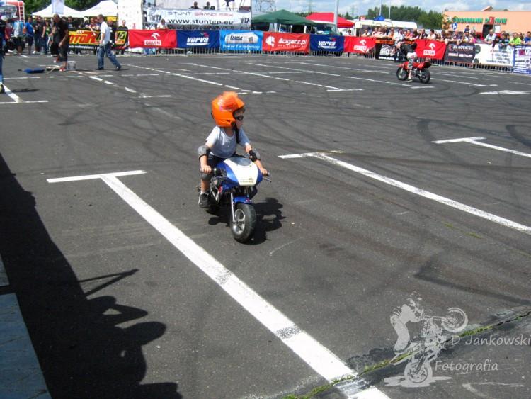 Stunt GP 2011 - przejazdy 154