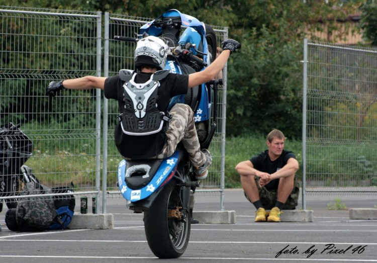 Stunt GP 105