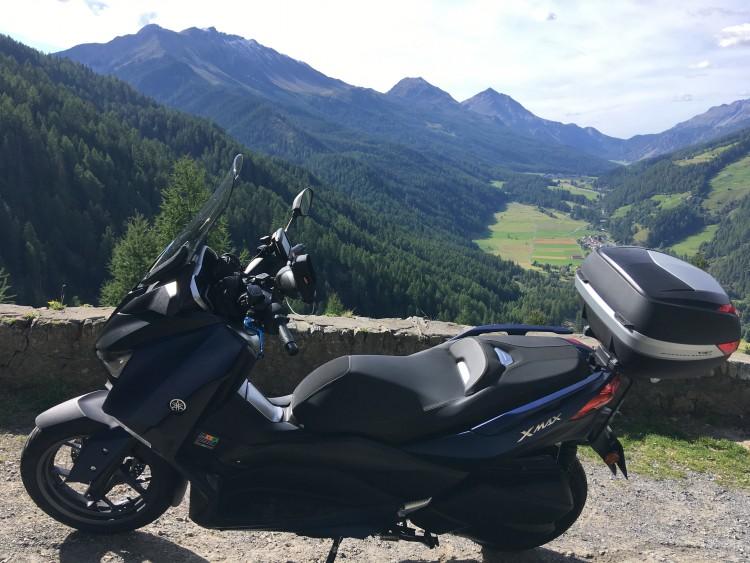 Austria Szwajcaria