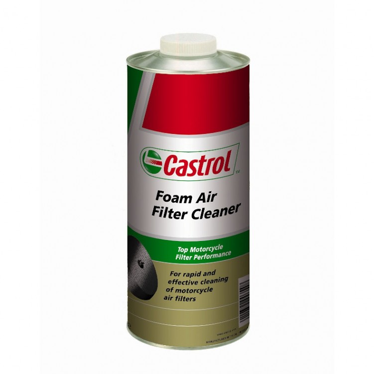CASTROL Foam Air Filter Cleaner