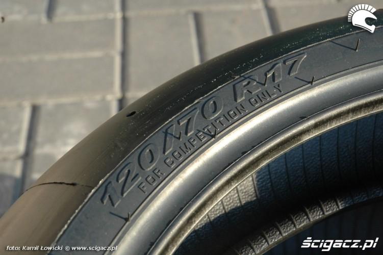 Diablo Superbike Pro test 12070