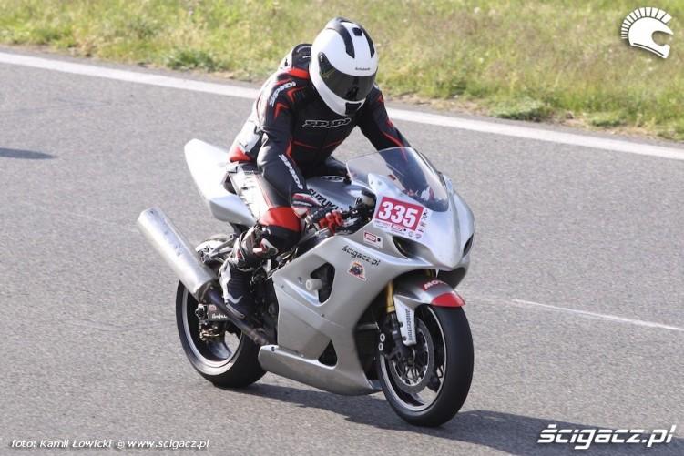 Pirelli Diablo Superbike Pro test