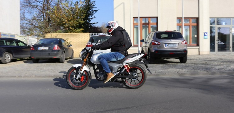 XL Moto Slipstream plecak motocyklowy