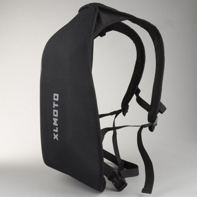 XL Moto Slipstream plecak motocyklowy bok
