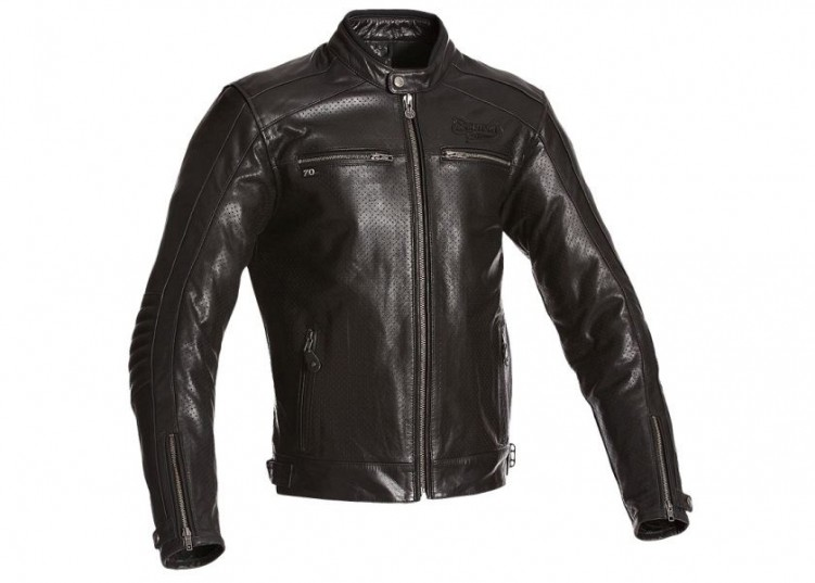 kurtka turystyczna segura iron wentylowana kolor czarny