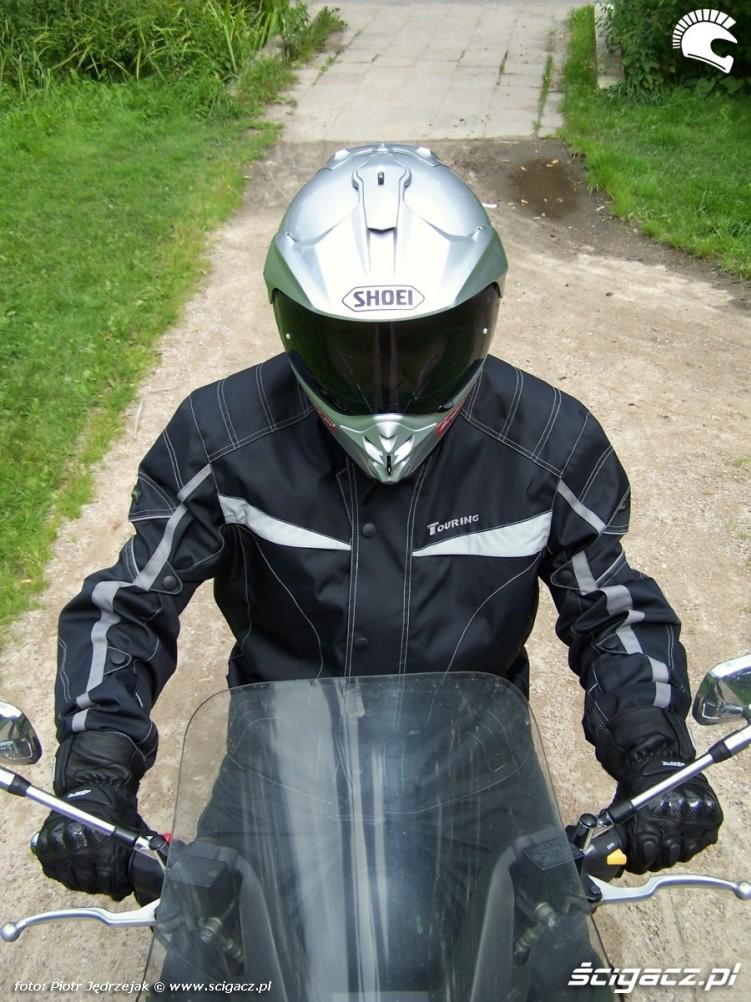 touring od polo moto