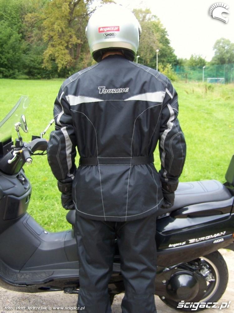 zestaw polo moto touring