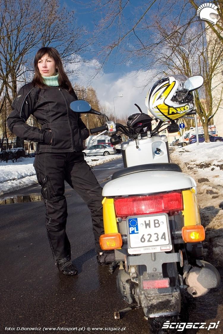 motocyklistka angel wintex test odziez b mg 0022