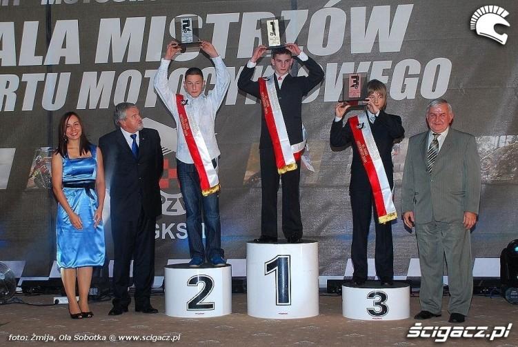 Gala Mistrzow 2009 1