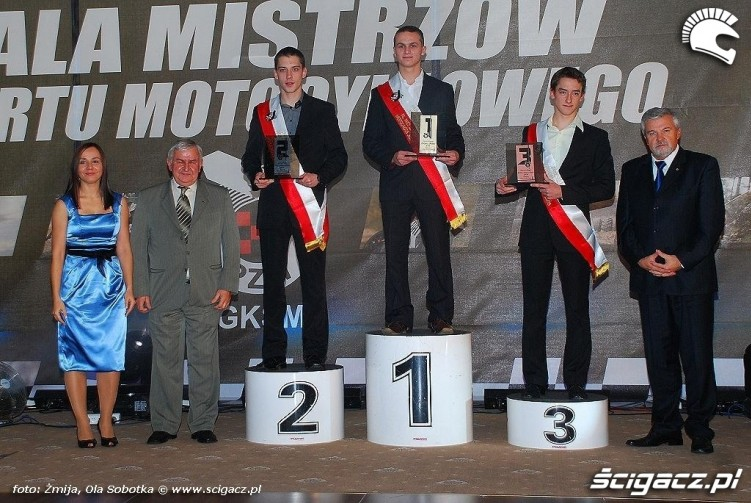 Gala Mistrzow 2009 2