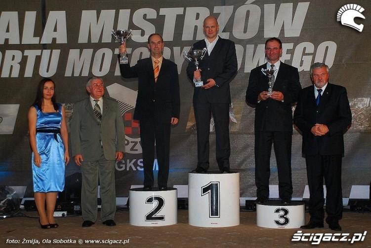 Gala Mistrzow 2009 3