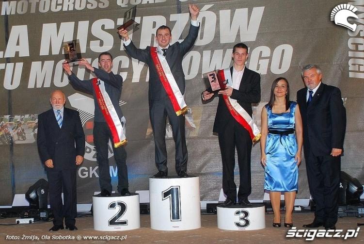 Mistrzowie Polski sportow motocyklowych 4