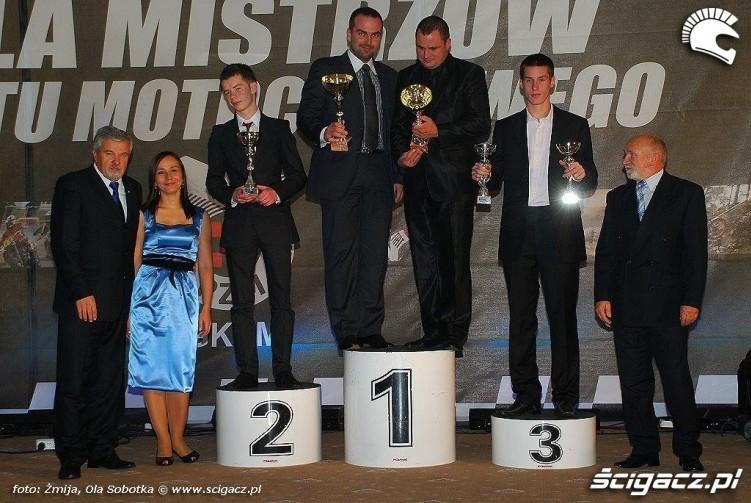 Mistrzowie Polski sportow motocyklowych 7