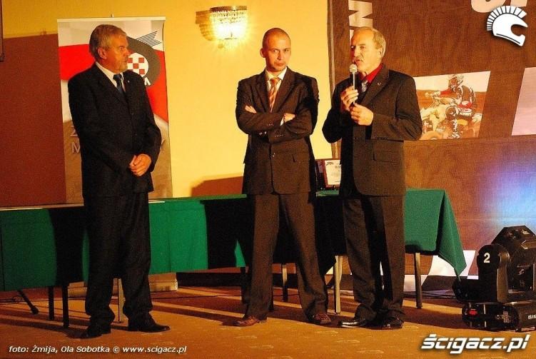 Mistrzowie Polski sportow motocyklowych 8