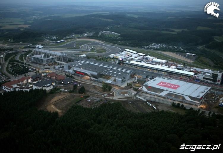 Nurburgring 2009
