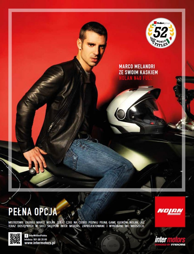 Inter Motors Nolan N40