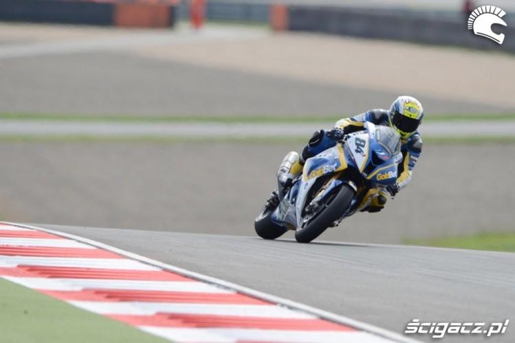 84 SBK Race Moscow Raceway 2012