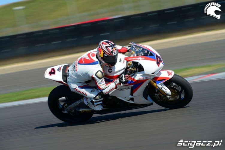 Aoyama Superbike Race Moscow Raceway 2012