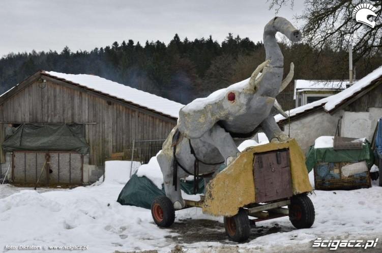 slon Efefantrefen