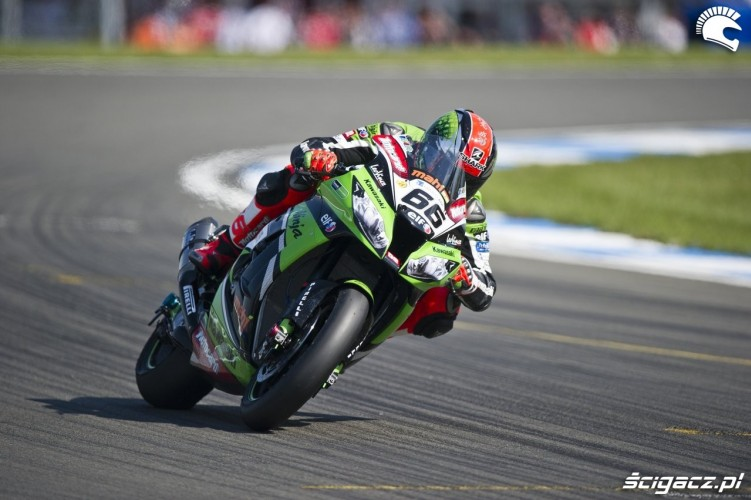 Kawasaki przod