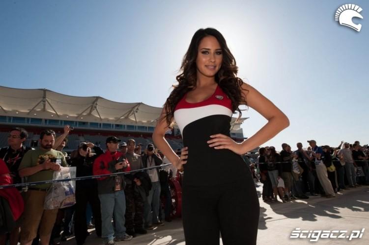 Ducati Grand Prix of Americas Austin 2013