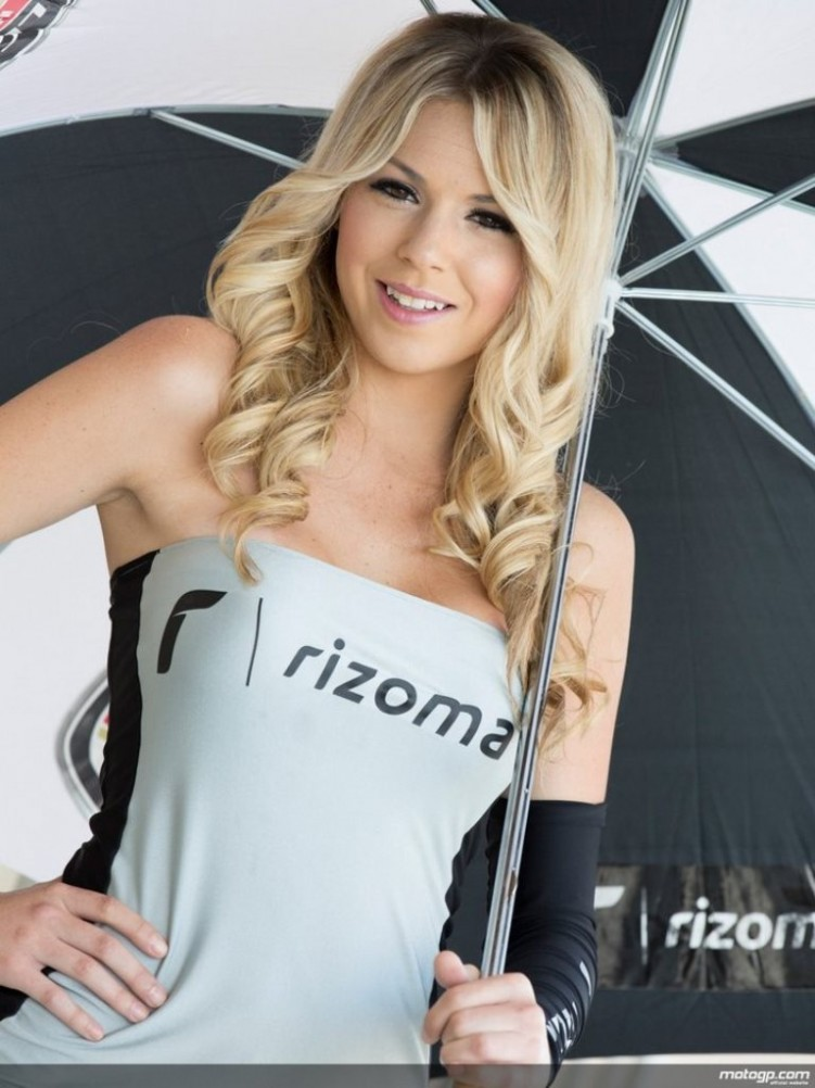 Rizoma Grand Prix of Americas Austin USA 2013