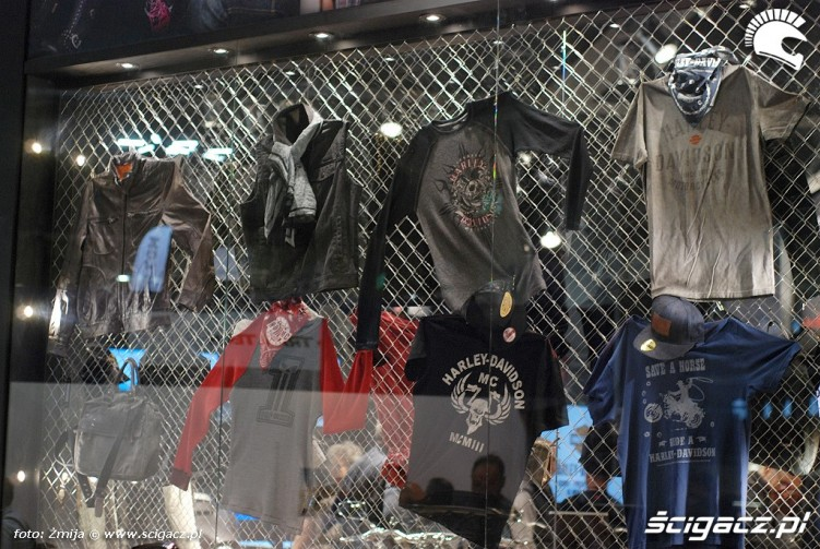 koszulki hd eicma 2014
