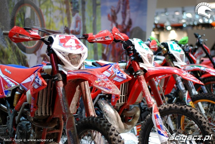 zespol beta enduro eicma 2014