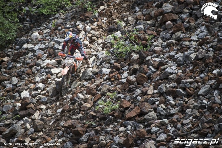 Walker erzbergrodeo 2014 red bull hare scramble