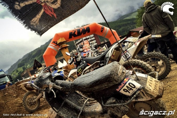 scooter erzbergrodeo