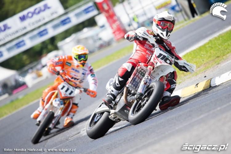 Bartolini FIM Supermoto GP Czech