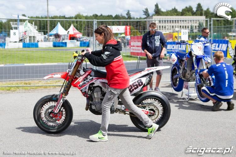 Guardala FIM Supermoto GP Czech