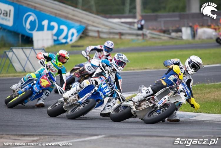 Pavel Kejmar FIM Supermoto GP Czech