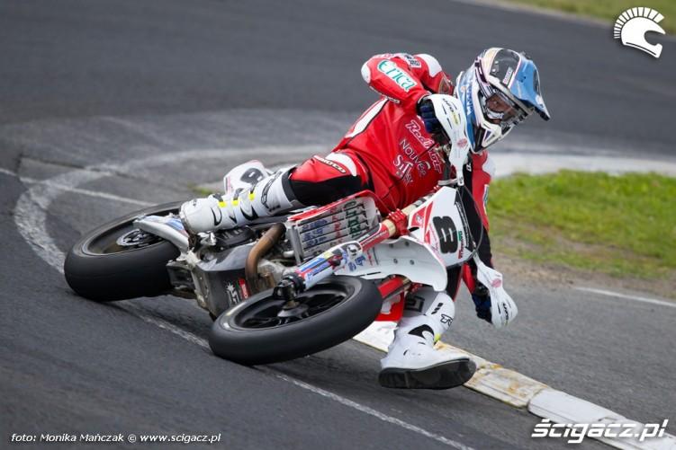 Ravaglia FIM Supermoto GP Czech