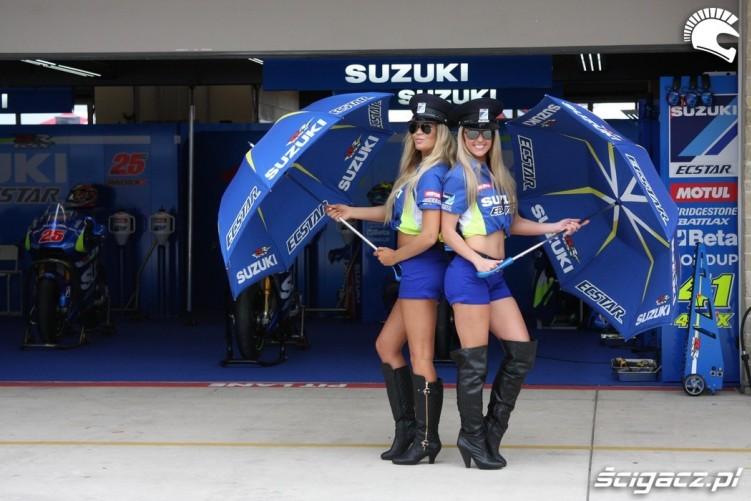 Suzuki Girls 2