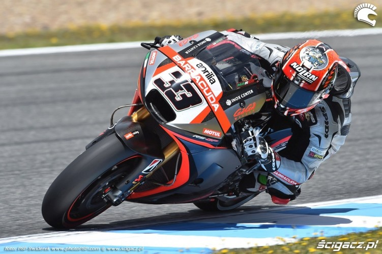 Moto GP Jerez 11