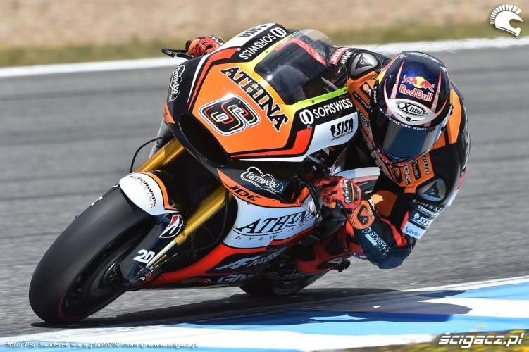 Moto GP Jerez 12