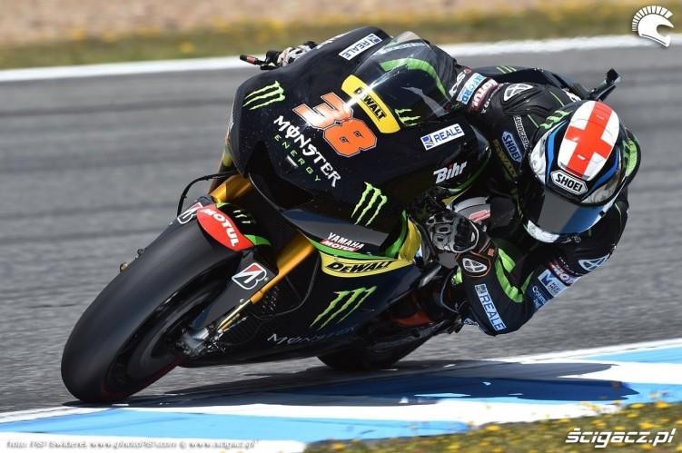 Moto GP Jerez 13