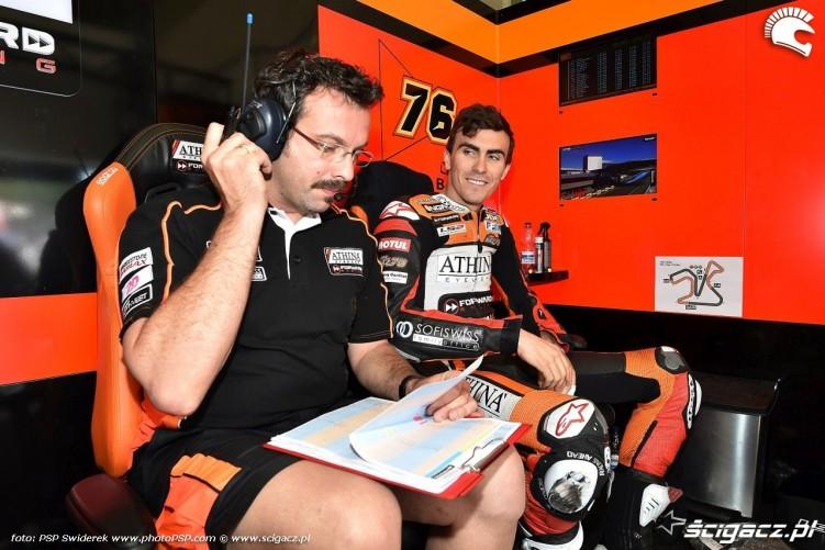 Moto GP Jerez 15